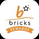 bricks rewards