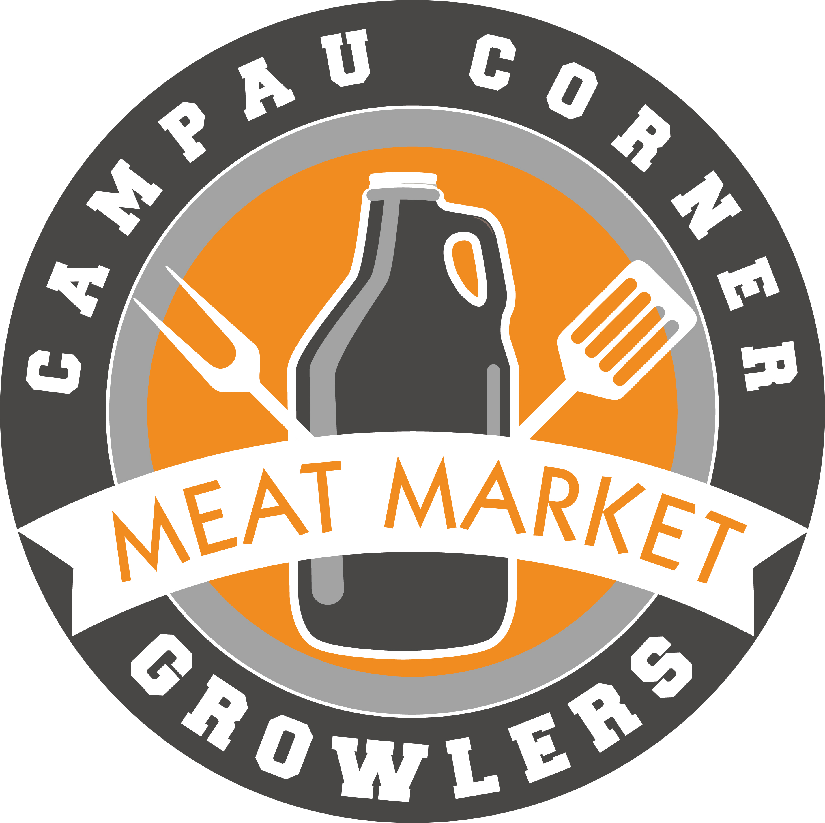 Campau Corner Meat Market